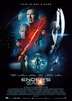 enders game dilemma Read ender's game reviews from parents on parent reviews for ender's game at one point ender's sister is forced into an ethical dilemma by the military.